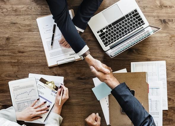 porozumienie biznesowe