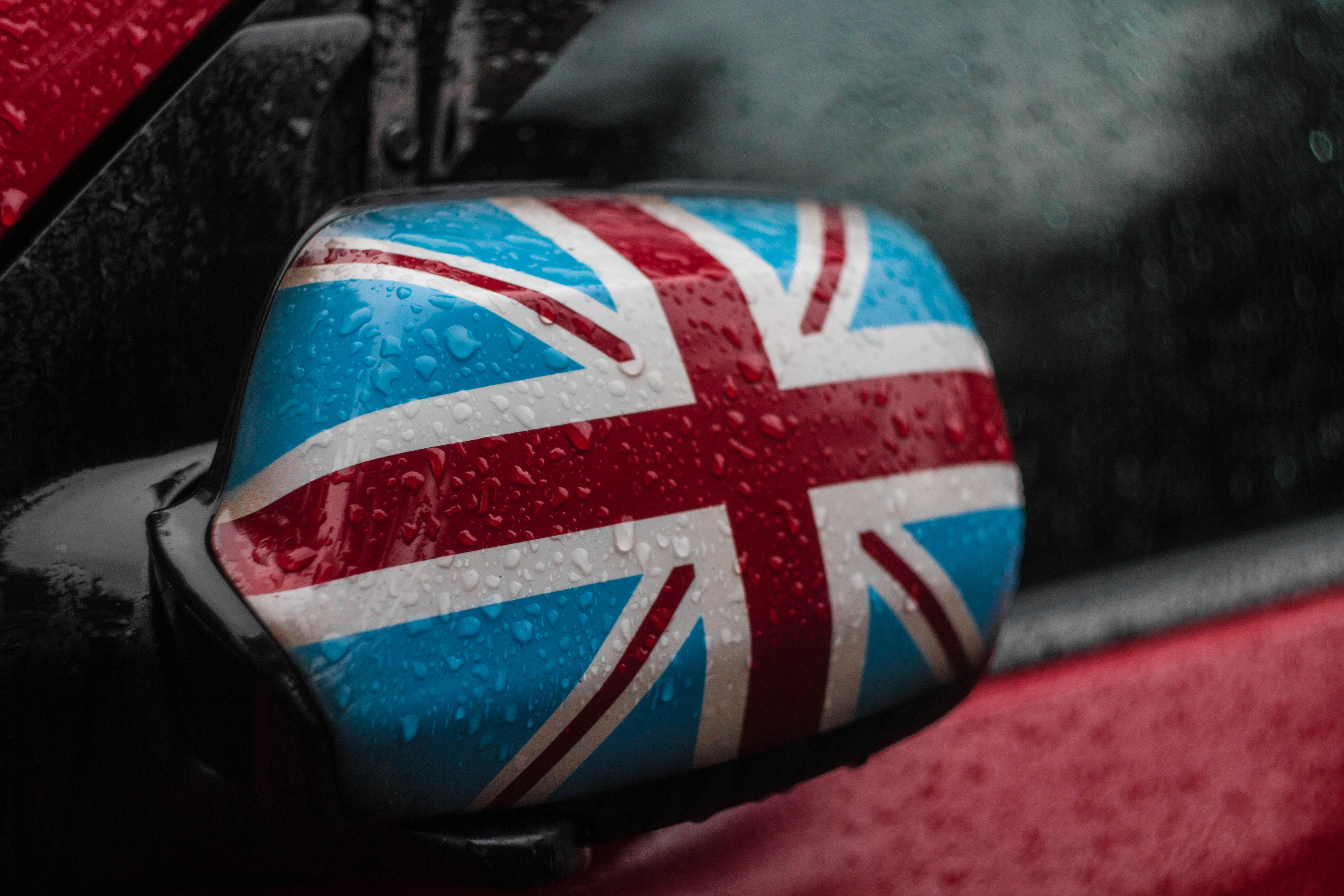 Przelew do Wielkiej Brytanii