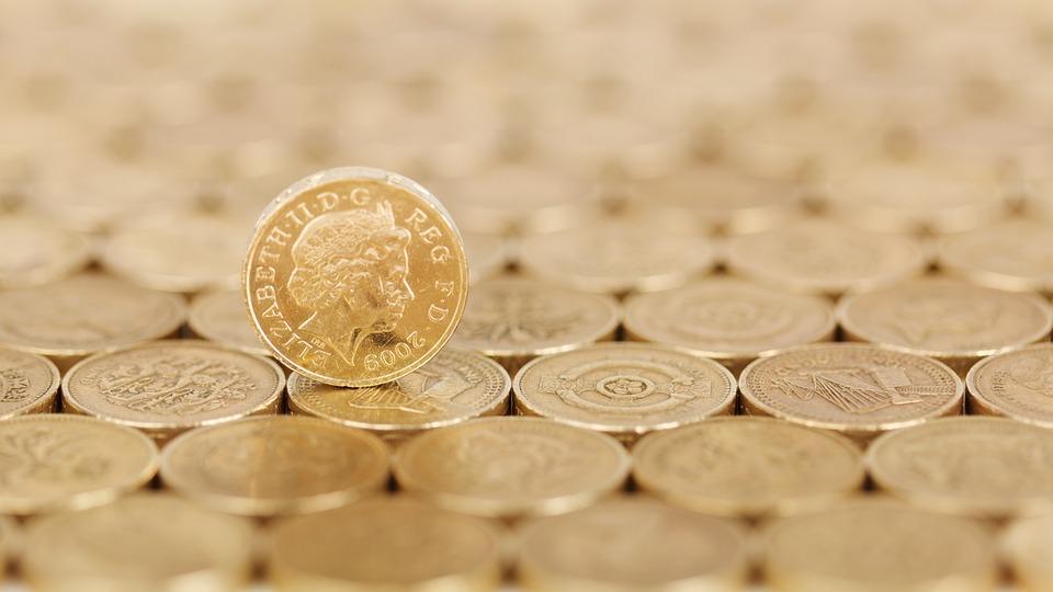 Przelew funtów na konto złotówkowe
