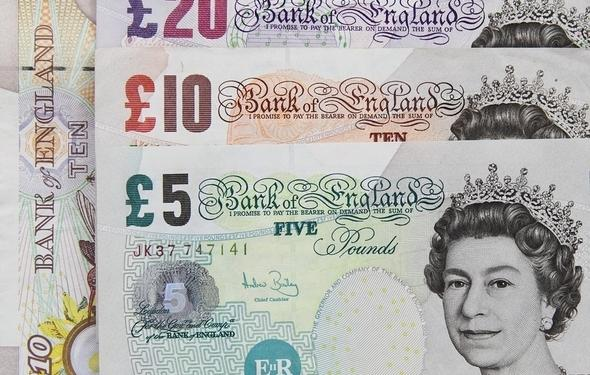 Transfer pieniędzy z UK do Polski